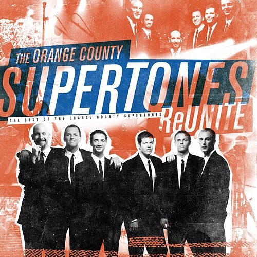 Play & Download Reunite by O.C. Supertones | Napster