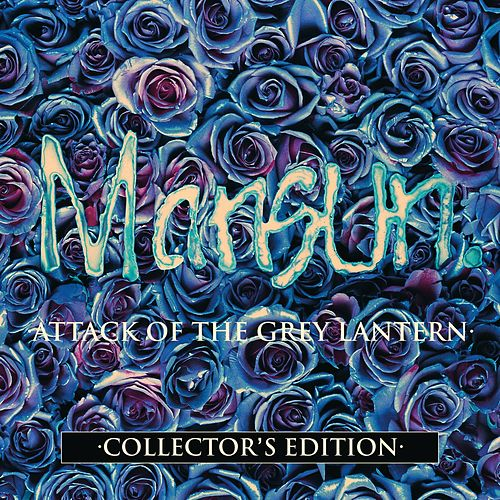 Attack Of The Grey Lantern (Collectors Edition) by Mansun