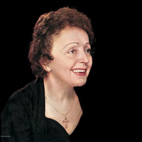 A L'Olympia 1962 by Edith Piaf