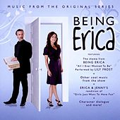 Play & Download Being Erica by Various Artists | Napster