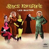 Play & Download Space Escapade by Les Baxter | Napster