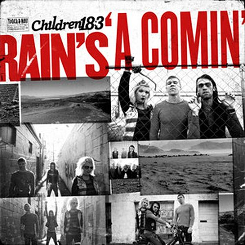 Play & Download Rain's A Comin' by Children 18:3 | Napster