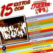 15 Exitos by Internacional Fiesta 85