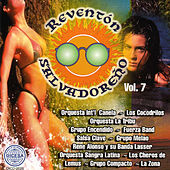 Play & Download Reventon Salvadoreno Vol. 7 by Various Artists | Napster