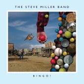 Bingo! von Steve Miller Band