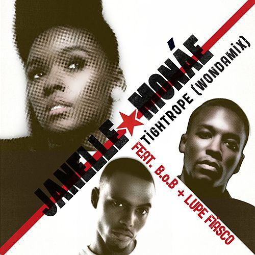 Tightrope (Wondamix) by Janelle Monae