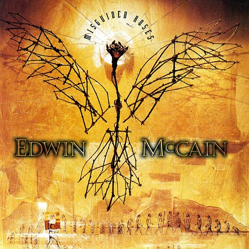 Play & Download Misguided Roses by Edwin McCain | Napster