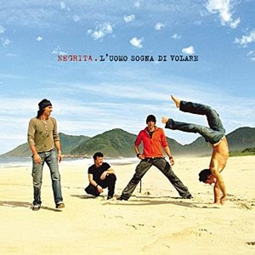 Play & Download L'Uomo Sogna Di Volare by Negrita | Napster
