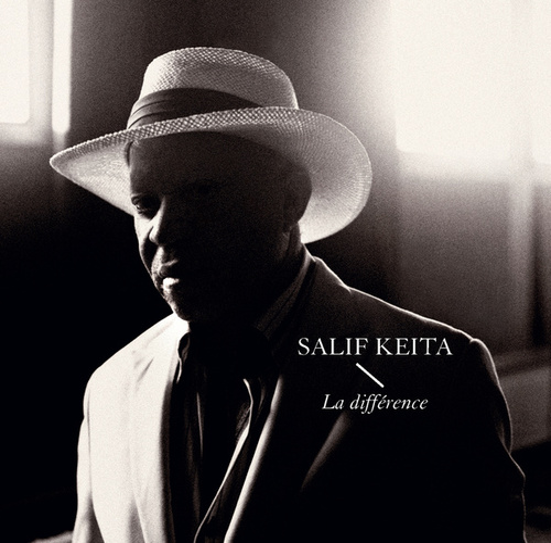 Play & Download La Différence by Salif Keita | Napster