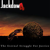 The Eternal Struggle For Justice by Jackdaw4