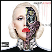 Bionic (Bonus Tracks) by Christina Aguilera