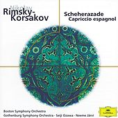 Play & Download Rimsky-Korsakov: Scheherazade, Op. 35; Capriccio espagnol, Op. 34 by Various Artists | Napster