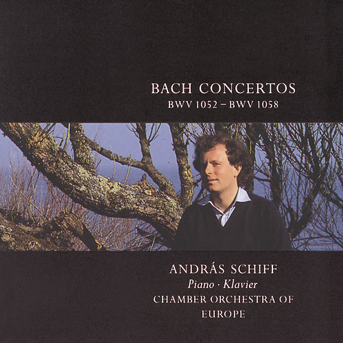 Play & Download Bach, J.S.: Concerti BWV 1052-58 by András Schiff | Napster