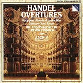 Play & Download Handel: Overtures by Various Artists | Napster