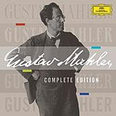 Play & Download Mahler: Complete Edition by Various Artists | Napster