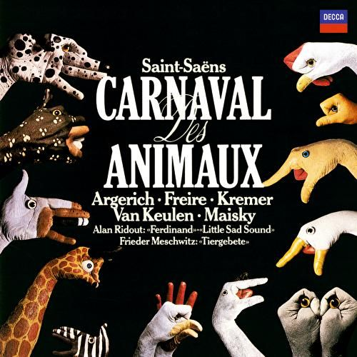 Play & Download Saint-Saëns: Carnival des Animaux by Various Artists | Napster