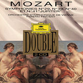 Play & Download Mozart: Symphonies Nos. 29, 39-41 by Wiener Symphoniker | Napster