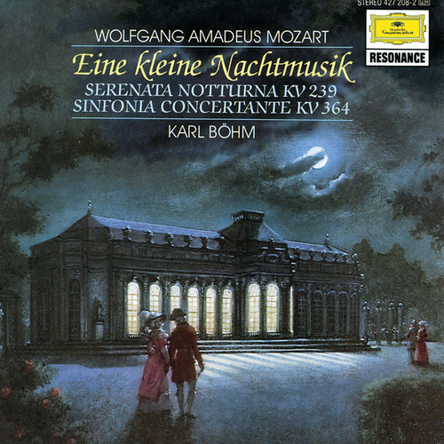 Play & Download Mozart: Eine Kleine Nachtmusik by Various Artists | Napster