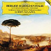 Play & Download Berlioz: Harold In Italy; Le Carnaval Romain - Overture by Various Artists | Napster