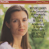 Play & Download Mendelssohn: Violin Concertos by Viktoria Mullova | Napster
