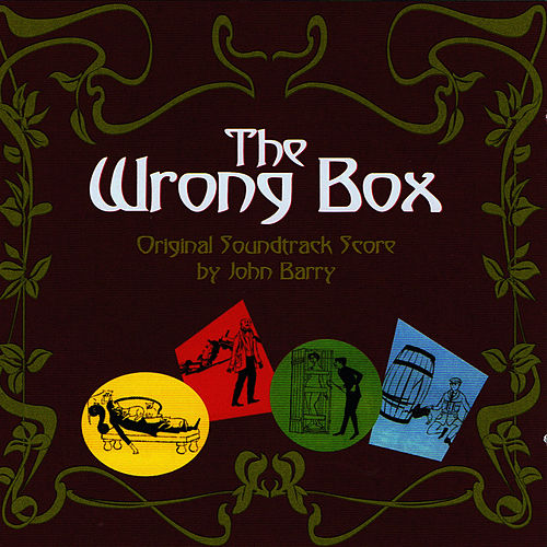 Play & Download The Wrong Box by John Barry | Napster