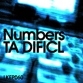 Play & Download Ta Dificl EP by The Numbers | Napster