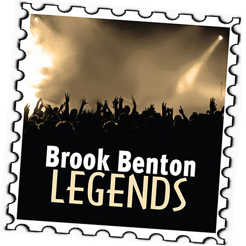 Brook Benton: Legends by Brook Benton