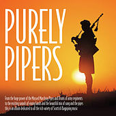 Purely Pipers de Various Artists