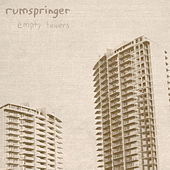 Play & Download Empty Towers by Rumspringer | Napster