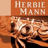 Herbie Man: Bakers Dozen by Herbie Mann