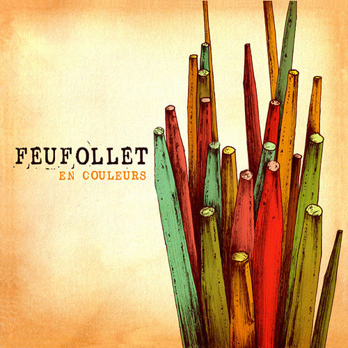 En Couleurs by Feufollet
