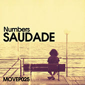 Play & Download Saudade EP by The Numbers | Napster