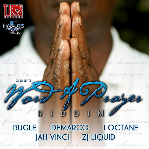 Word A Prayer Riddim by Various Artists