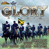 Play & Download The Glory Riddim by Various Artists | Napster