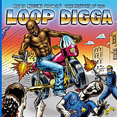 Play & Download Madlib Medicine Show #5: The History of the Loop Digga, 1990-2000 by Madlib | Napster