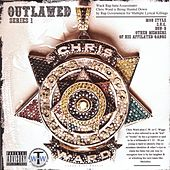 Play & Download Outlawed by Chris Ward | Napster
