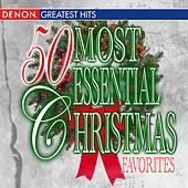 Play & Download 50 Most Essential Christmas by Various Artists | Napster