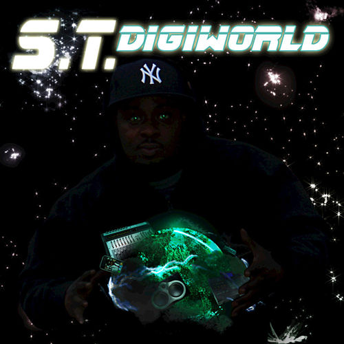 Digiworld by S.T.