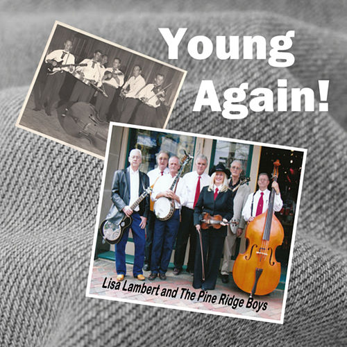 Young Again von Lisa Lambert