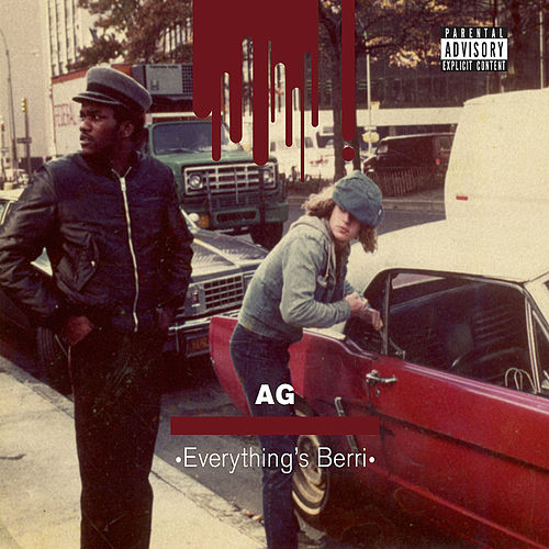 Everything's Berri by A.G.
