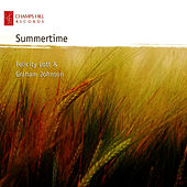 Summertime by Felicity Lott