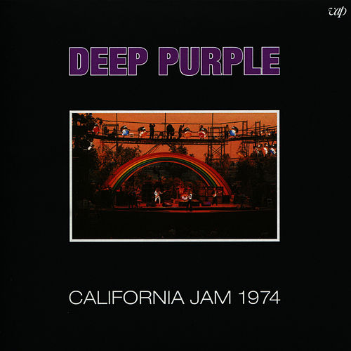 Play & Download California Jam 1974 by Deep Purple | Napster