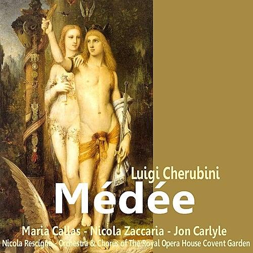 Cherubini: Médée by Maria Callas