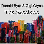 The Sessions by Donald Byrd