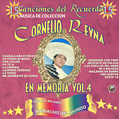 Play & Download En Memoria, Vol. 4 by Cornelio Reyna | Napster