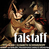 Play & Download Verdi: Falstaff by Tito Gobbi | Napster