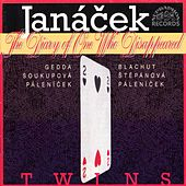 Play & Download Janacek:  The Diary of One Who Disappeared by Josef Palenicek | Napster