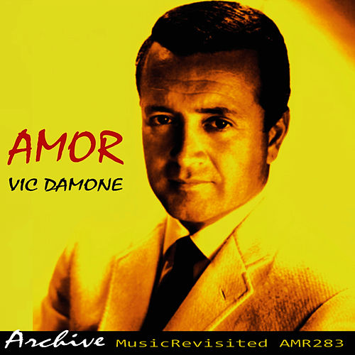 Play & Download Amor by Vic Damone | Napster