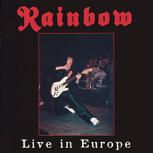 Play & Download Live In Europe by Various Artists | Napster