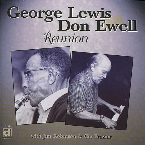 Reunion by George Lewis